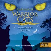 Feuersterns Mission / Warrior Cats - Special Adventure Bd.1 (MP3-Download)