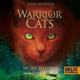 Warrior Cats. In die Wildnis (MP3-Download)