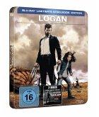 Logan - The Wolverine (Steelbook, 2 Discs)