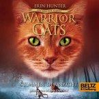 Warrior Cats - Zeichen der Sterne, Stimmen der Nacht (MP3-Download)