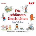 Die schönsten Geschichten (MP3-Download)