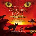 Das Schicksal des WolkenClans / Warrior Cats - Special Adventure Bd.3 (MP3-Download)