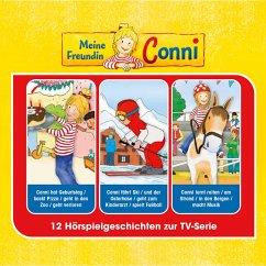 Meine Freundin Conni - Hörspielbox, Vol. 2 (MP3...