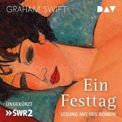 Ein Festtag (MP3-Download) - Swift, Graham