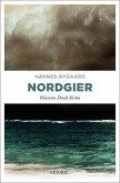 Nordgier (Mängelexemplar)