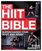 The HIIT Bible (eBook, ePUB)