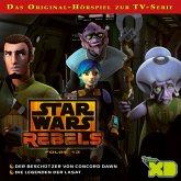 Disney / Star Wars Rebels - Folge 13 (MP3-Download)