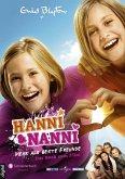 Hanni & Nanni - Das Buch zum Film (eBook, ePUB)