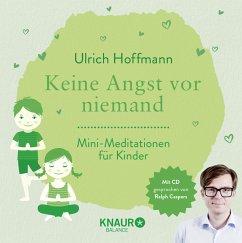 Keine Angst vor niemand, m. Audio-CD - Hoffmann, Ulrich