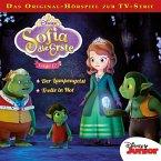 Disney / Sofia die Erste - Folge 12 (MP3-Download)