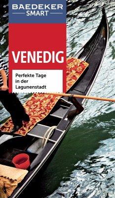 Baedeker SMART Reiseführer Venedig (eBook, PDF) - Maunder, Hilke; Roy, Sally; Capalbo, Carla
