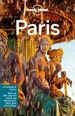Lonely Planet Reiseführer Paris (eBook, PDF)