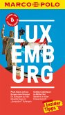 MARCO POLO Reiseführer Luxemburg (eBook, PDF)