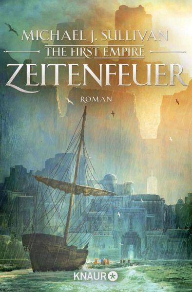 Buch-Reihe Zeit der Legenden