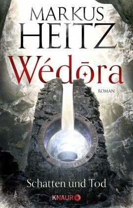 Buch-Reihe Wédora