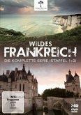 Wildes Frankreich - Die komplette Serie - 2 Disc DVD