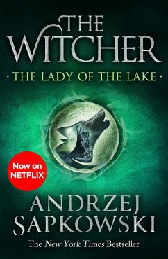 The Lady of the Lake (eBook, ePUB) - Sapkowski, Andrzej