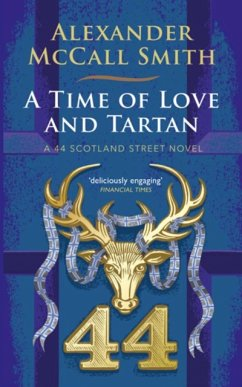 A Time of Love and Tartan - McCall Smith, Alexander