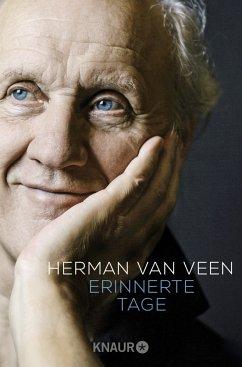 Erinnerte Tage - Veen, Herman van