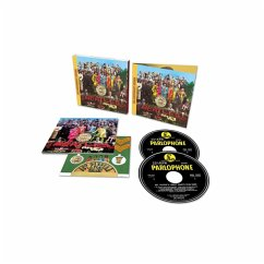 Sgt.Pepper'S Lonely Hearts Club Band (Dlx. Anniv.) - Beatles,The