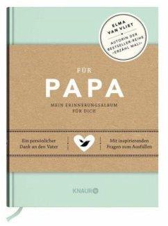 Für Papa - Vliet, Elma van