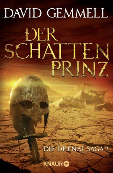 Buch-Reihe Drenai Saga