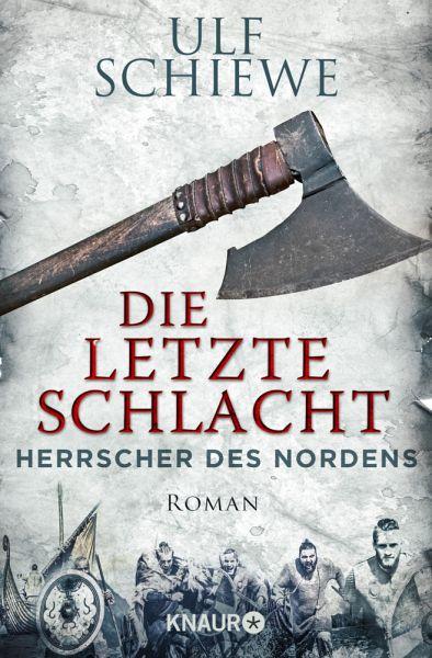 Buch-Reihe Herrscher des Nordens