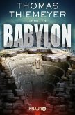 Babylon / Hannah Peters Bd.4