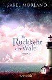 Die Rückkehr der Wale / Hebriden Roman Bd.1