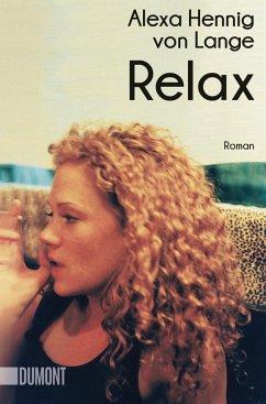 Relax - Hennig von Lange, Alexa