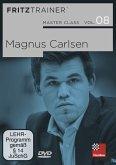 Magnus Carlsen, DVD-ROM