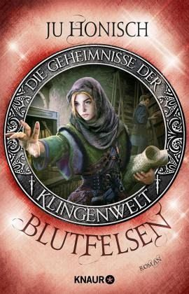 Buch-Reihe Die Geheimnisse der Klingenwelt