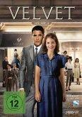 Velvet - Staffel 2., Vol. 4 DVD-Box