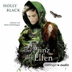 Der Prinz der Elfen (MP3-Download) - Black, Holly