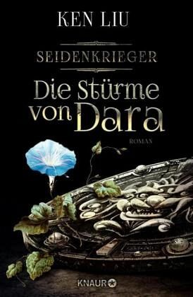 Buch-Reihe Die Legenden von Dara