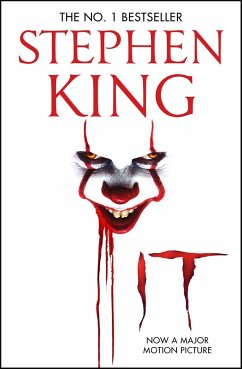 It. Film Tie-In - King, Stephen