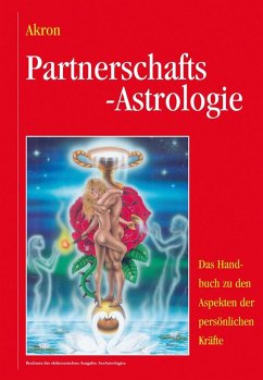 Partnerschafts-Astrologie (eBook, ePUB) - Frey, Akron