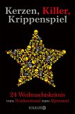 Kerzen, Killer, Krippenspiel (eBook, ePUB)