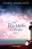 Die Rückkehr der Wale / Hebriden Roman Bd.1 (eBook, ePUB)