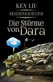 Die Stürme von Dara / Die Legenden von Dara Bd.3 (eBook, ePUB)