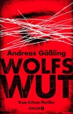 Wolfswut (eBook, ePUB)