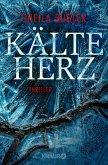 Kälteherz / Detective Inspector Ellen Kelly Bd.3 (eBook, ePUB)