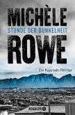 Stunde der Dunkelheit / Detective Persy Jonas Bd.2 (eBook, ePUB)