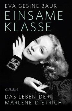 Einsame Klasse (eBook, ePUB) - Baur, Eva Gesine