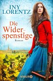 Die Widerspenstige (eBook, ePUB)