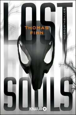 Lost Souls (eBook, ePUB) - Finn, Thomas