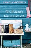 Mr. Widows Katzenverleih (eBook, ePUB)