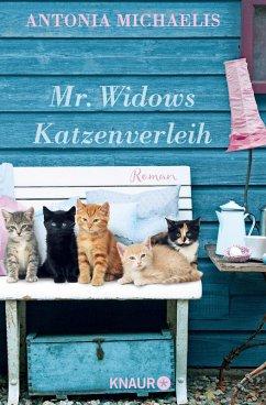 Mr. Widows Katzenverleih (eBook, ePUB) - Michaelis, Antonia