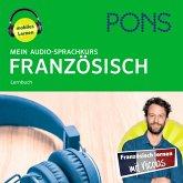 PONS Mein Audio-Sprachkurs FRANZÖSISCH (MP3-Download)