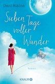 Sieben Tage voller Wunder (eBook, ePUB)